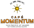 Cafe Momentum