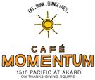Cafe Momentum