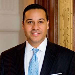 State Representative Jason Villalba